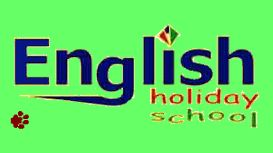 English Holiday School