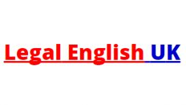 Legal English Courses UK