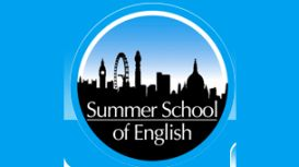 Summer School Of English